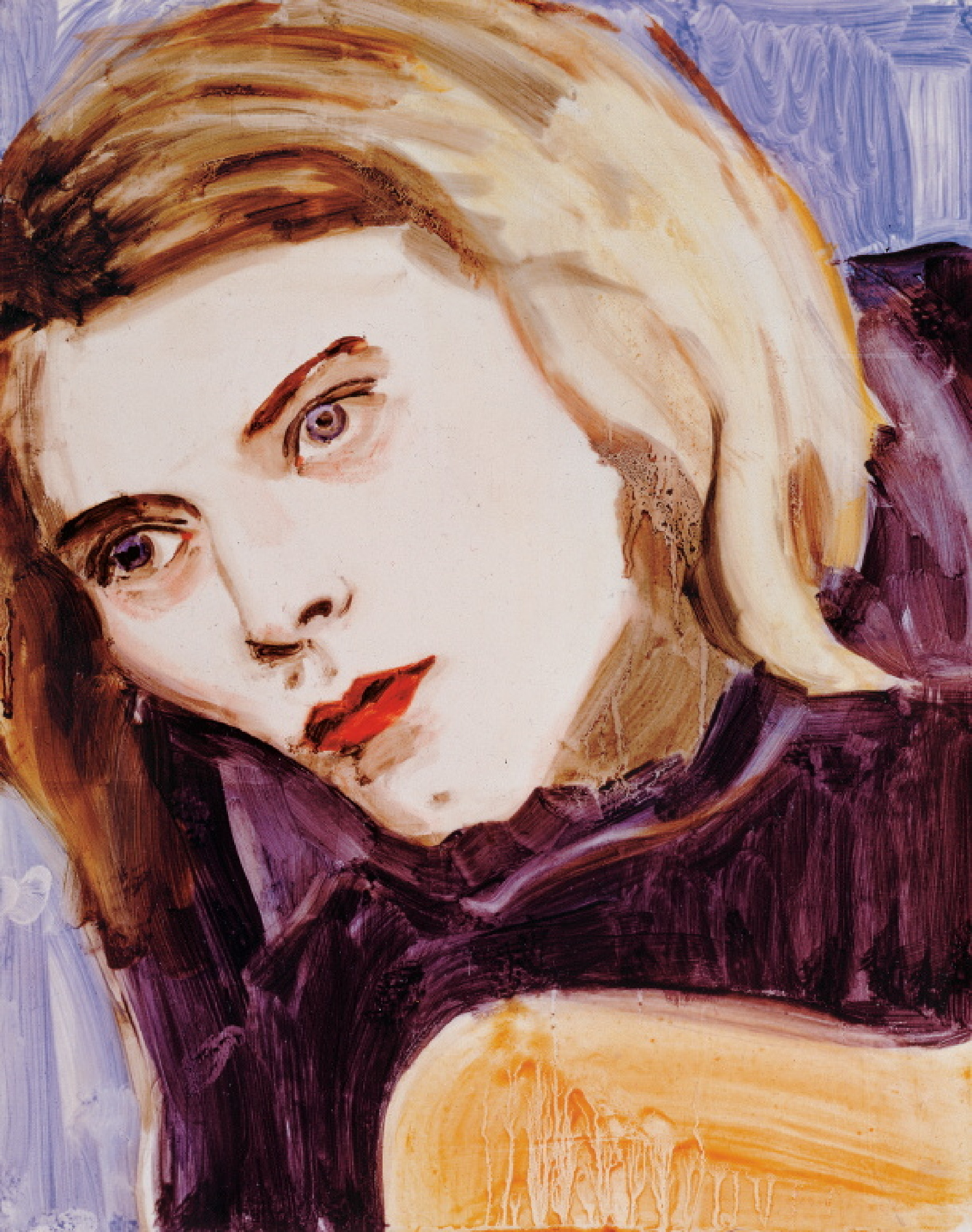 Elizabeth Peyton  MoMA