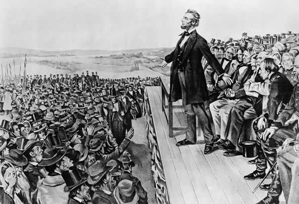Abraham Lincoln American Prophet By James Piereson The