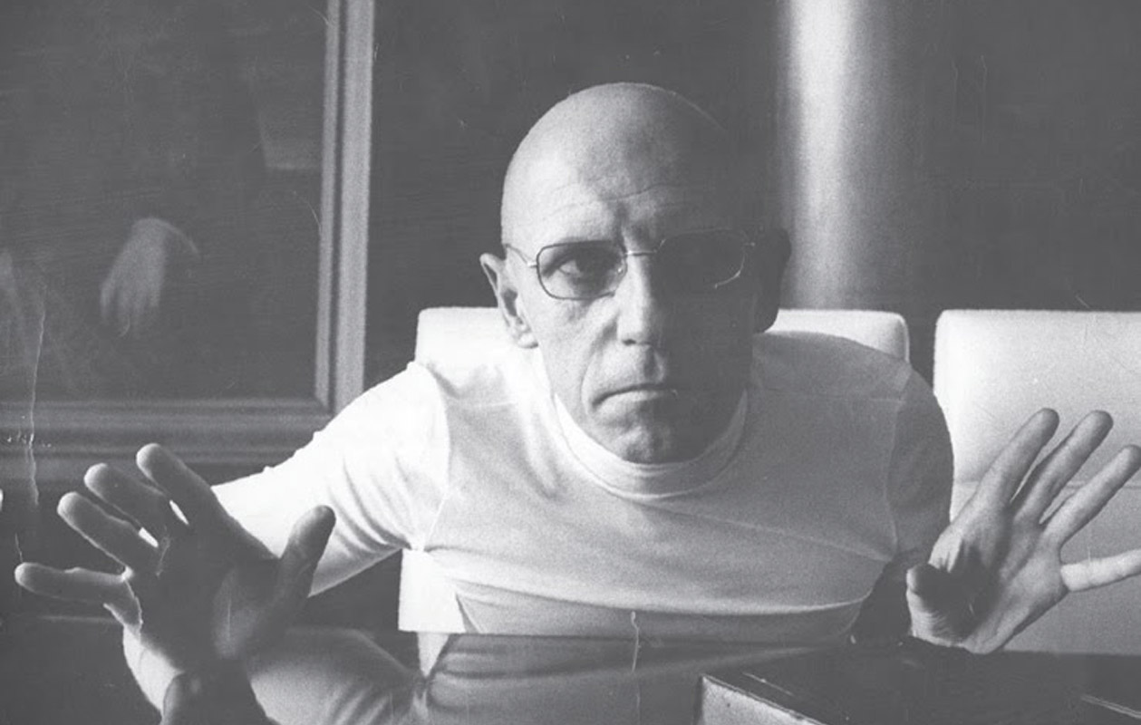 The perversions of M  Foucault by Roger Kimball | The New