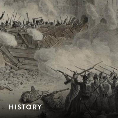 Topic history