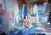 Falling for Frankenthaler