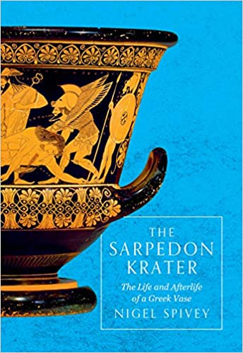 The Sarpedon Krater