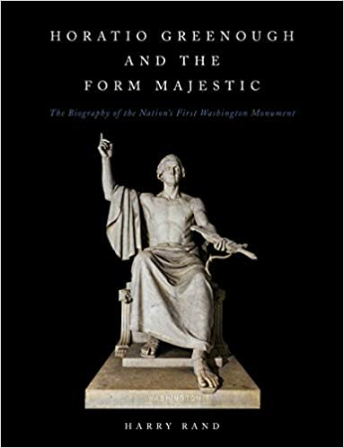 Horatio Greenough and the Form Majestic
