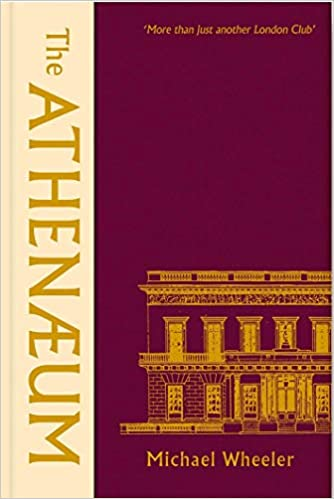 The Athenæum: More Than Just Another London Club