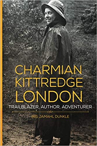Charmian Kittredge London