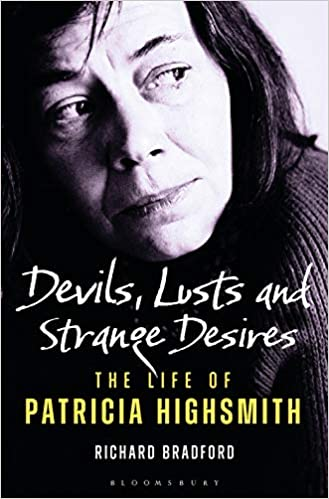 Devils, Lusts and Strange Desires