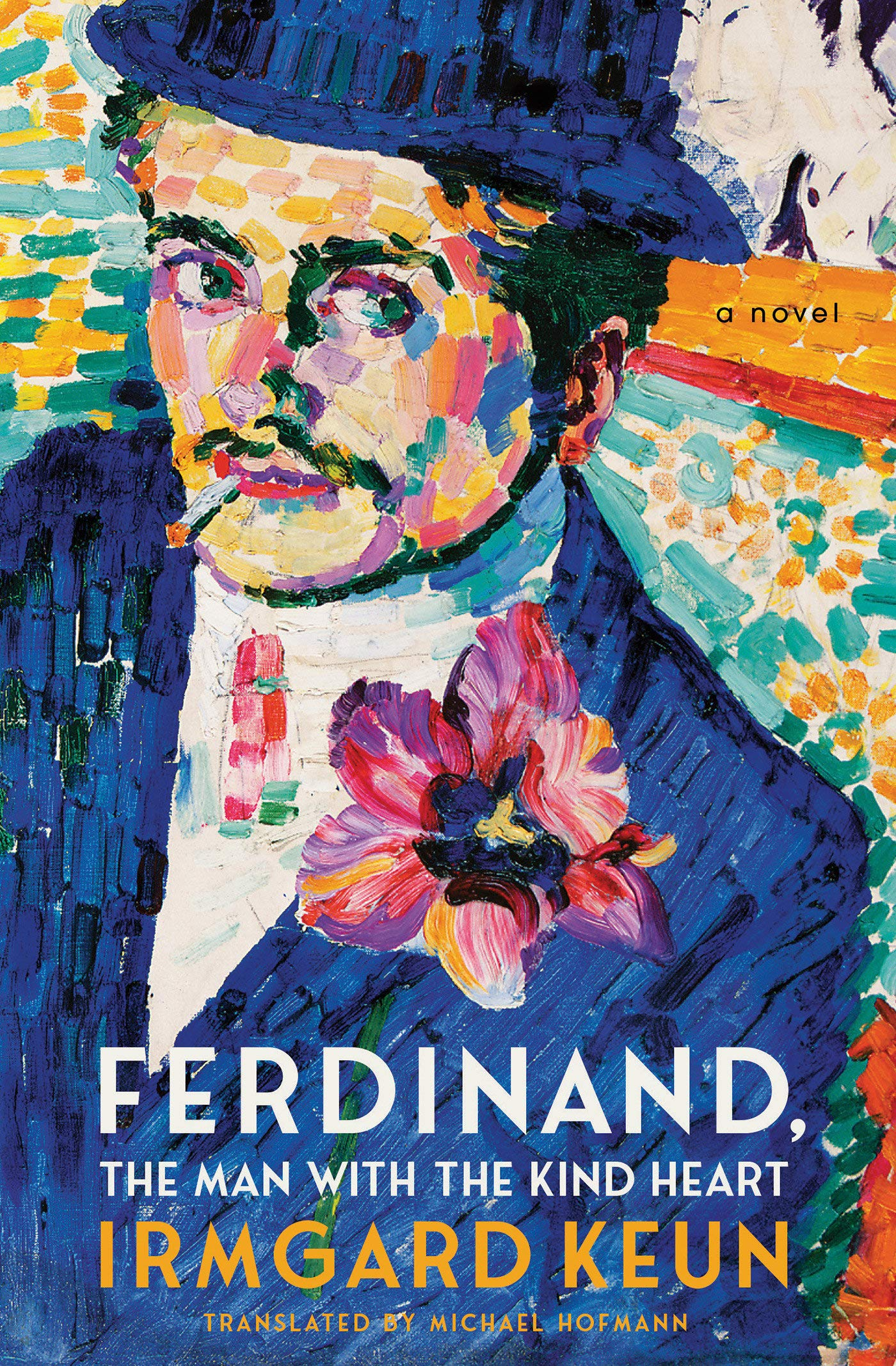 Ferdinand, The Man with the Kind Heart